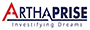 Arthaprise-logo of About us