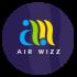Airwizz Logo-
